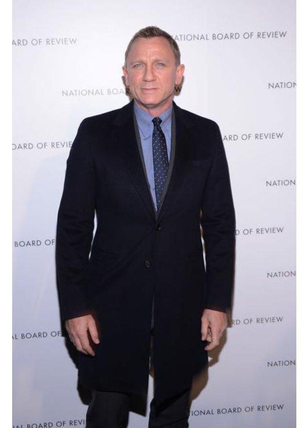 Star Wars: Daniel Craig will dabei sein
