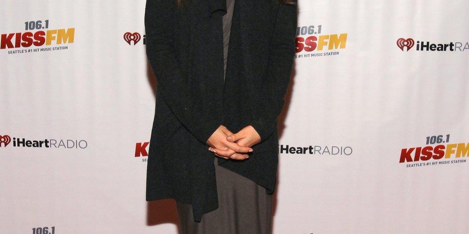 Selena Gomez: Sucht sie Abstand von Justin Bieber?