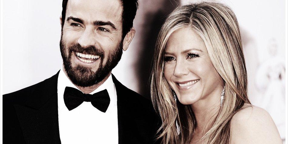 Jennifer Aniston: Traumhochzeit auf Hawaii?