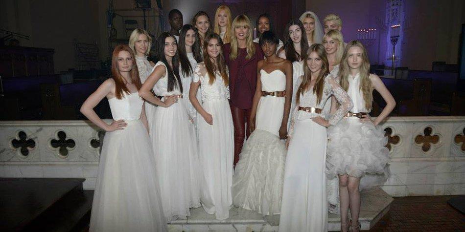 GNTM: Jetzt wird geheiratet!