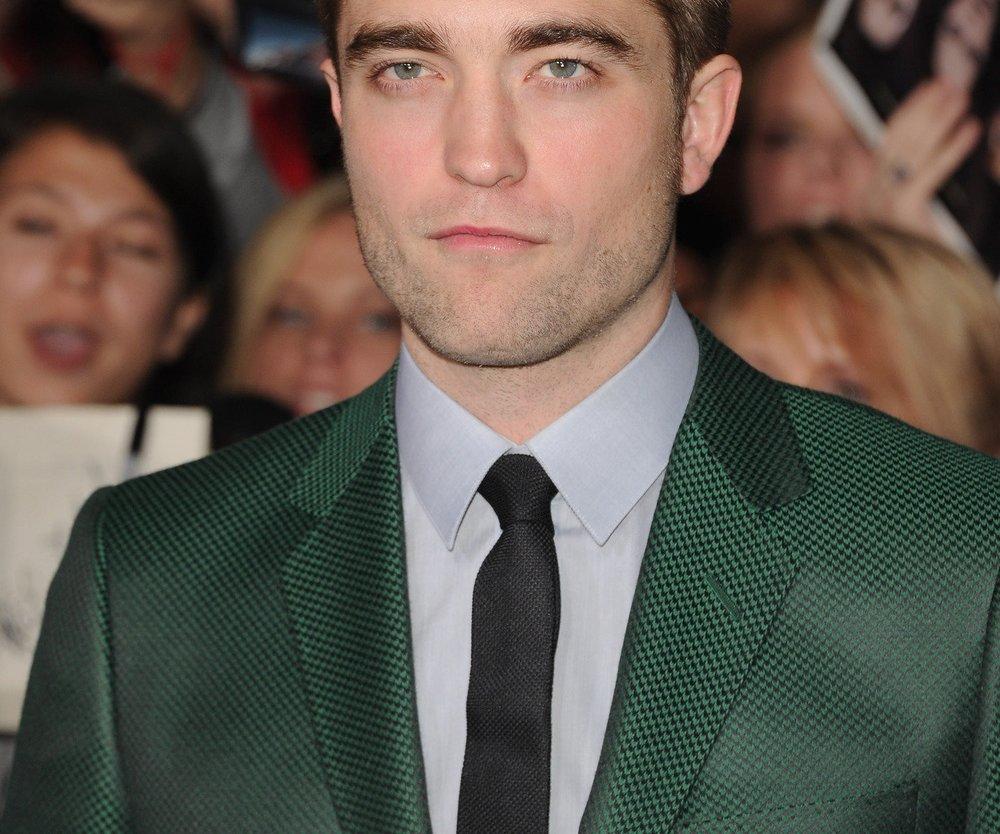 Robert Pattinson: Hat er eine neue Freundin?