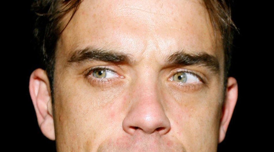 Robbie Williams geht nicht auf Tournee