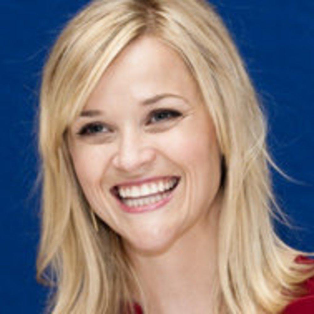 Reese Witherspoon ist zurück aus den Flitterwochen
