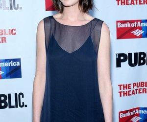 Anne Hathaway weint am Set