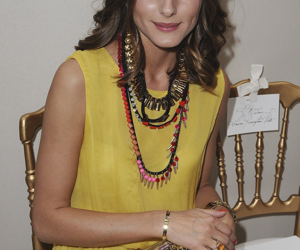Olivia Palermo gibt Diät-Tipps