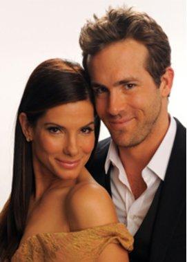 Ryan Reynolds und Sandra Bullock sollen gemeinsam Silvester verbracht haben.