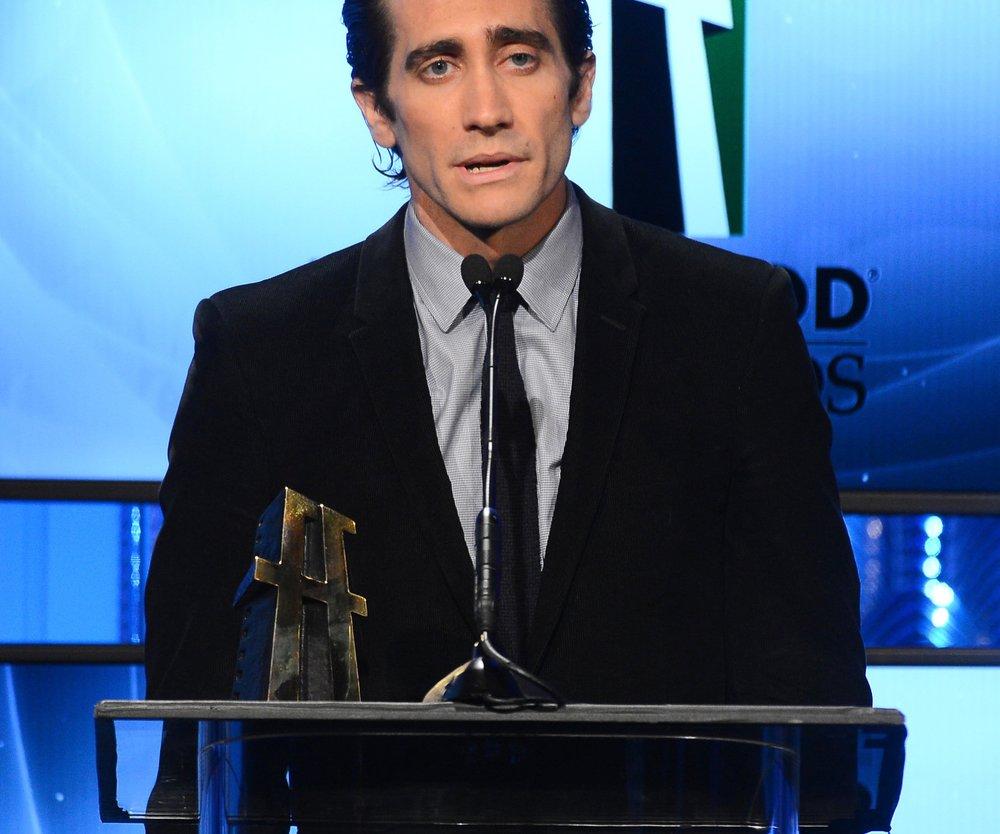 Jake Gyllenhaal ist kaum wiederzuerkennen!