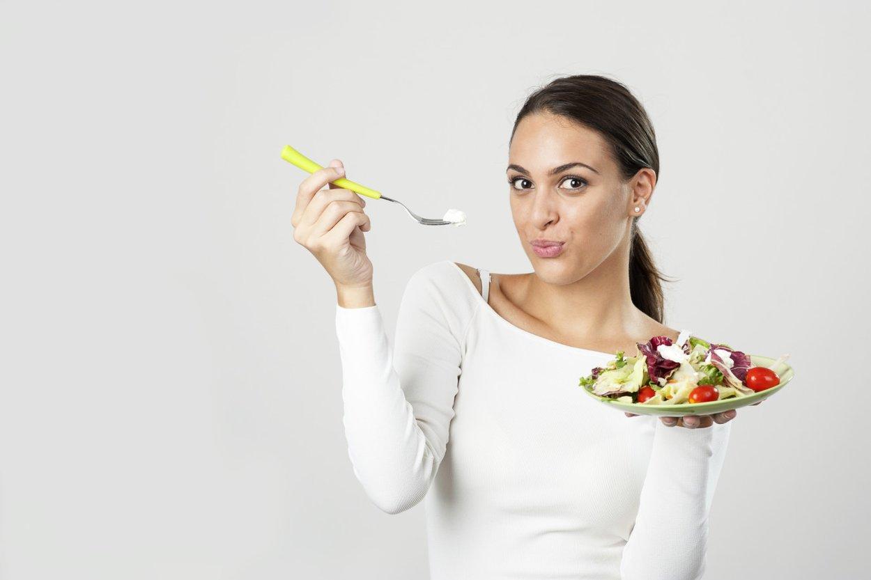 Basisch ernähren