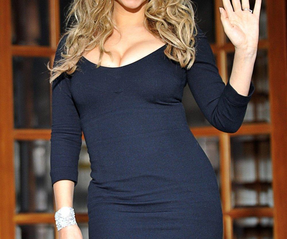 Mariah Carey: Zwillinge lernen laufen