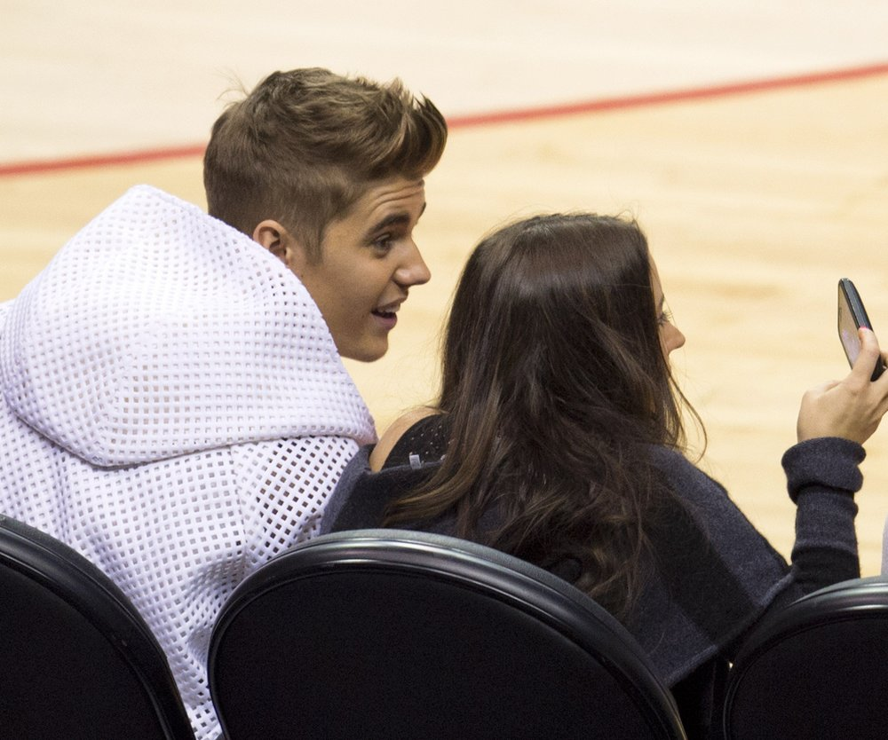 Justin Bieber: Datet er heimlich Kendall Jenner?