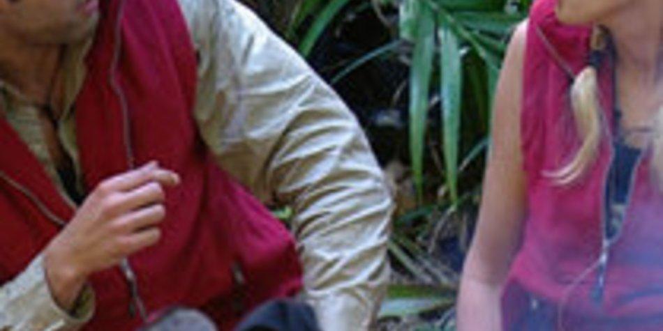 Dschungelcamp: Jay und das ominöse Treffen mit Sarah