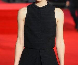Keira Knightley wirbt für Chanel