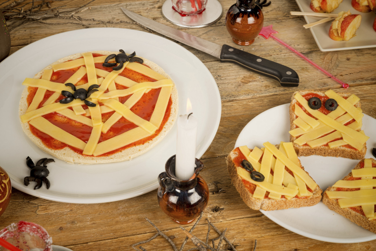 Halloween Rezepte Fingerfood Desiredde