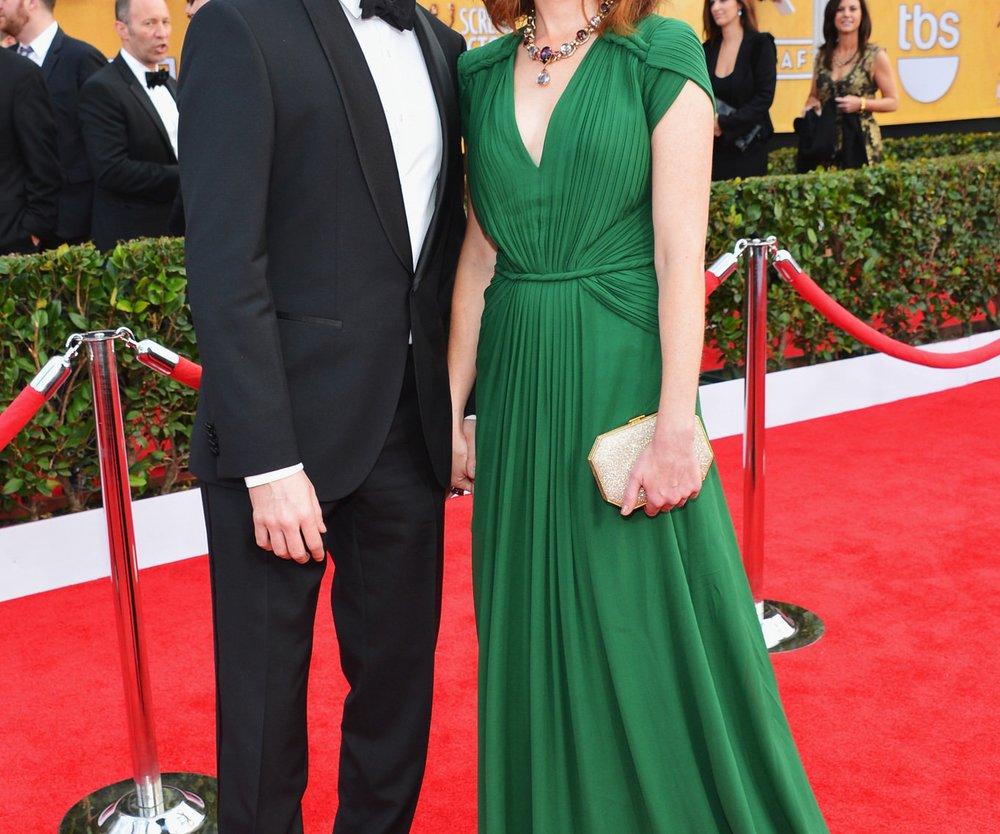 Alexis Bledel: Gilmore Girl Rory heiratet!