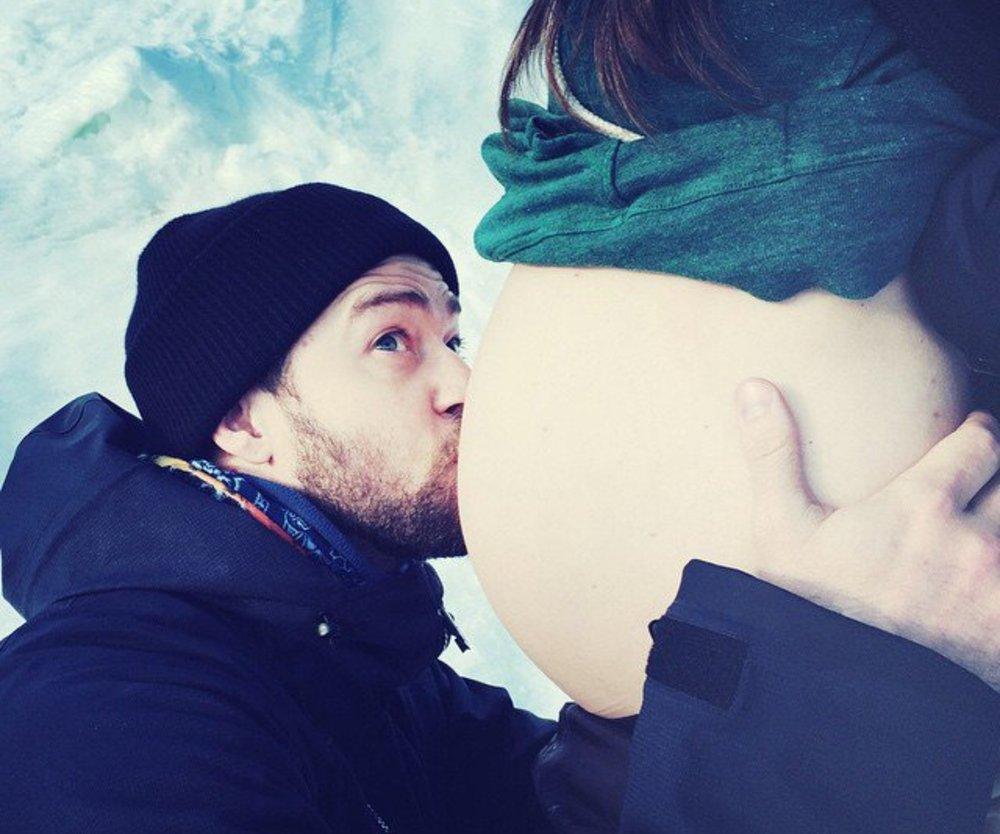 Justin Timberlake bestätigt Schwangerschaft