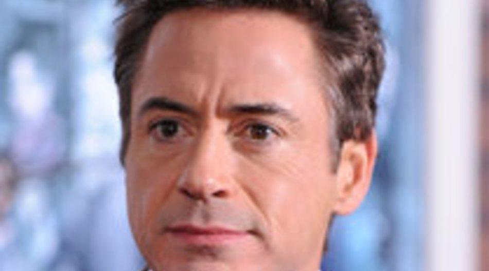 Robert Downey Jr. will keine Statisten schlagen