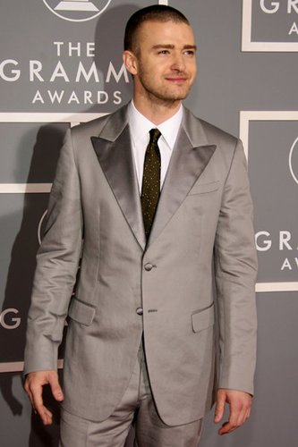 Justin Timberlake - Der Grammy-Gewinner aus Memphis