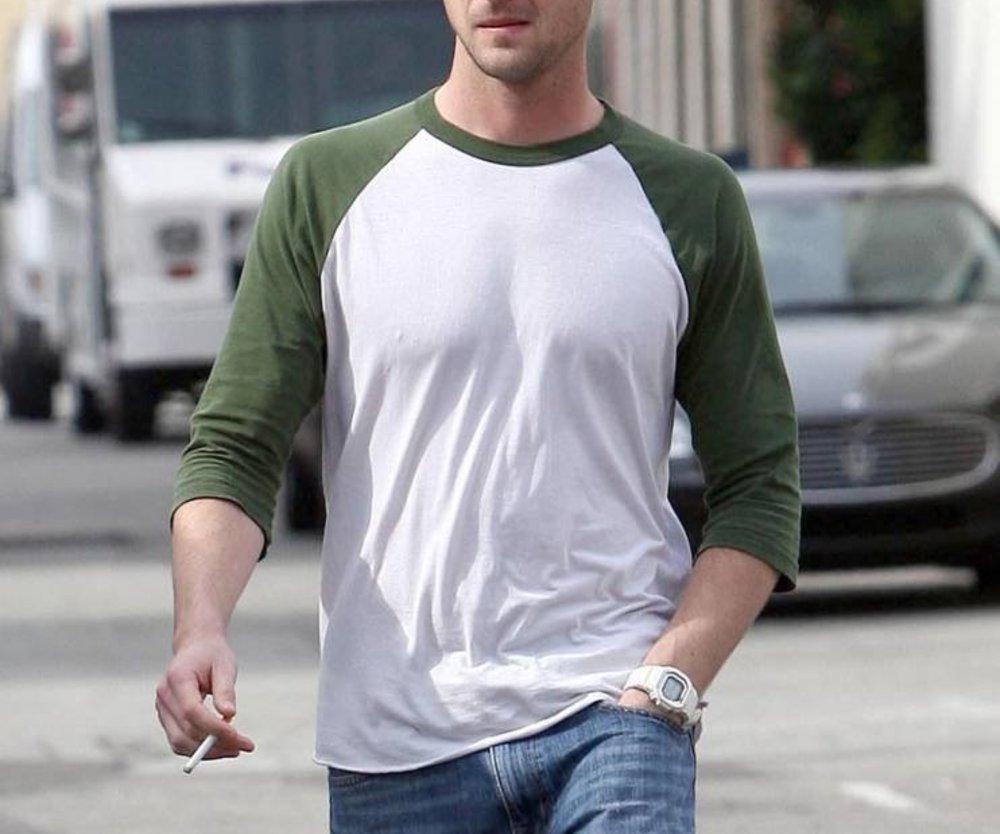 Jessica Biel und Justin Timberlake: Der Zigaretten-Streit