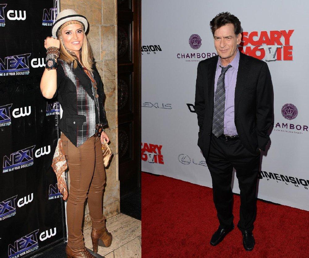 Charlie Sheen: Ex Brooke Mueller kämpft um das Sorgerecht