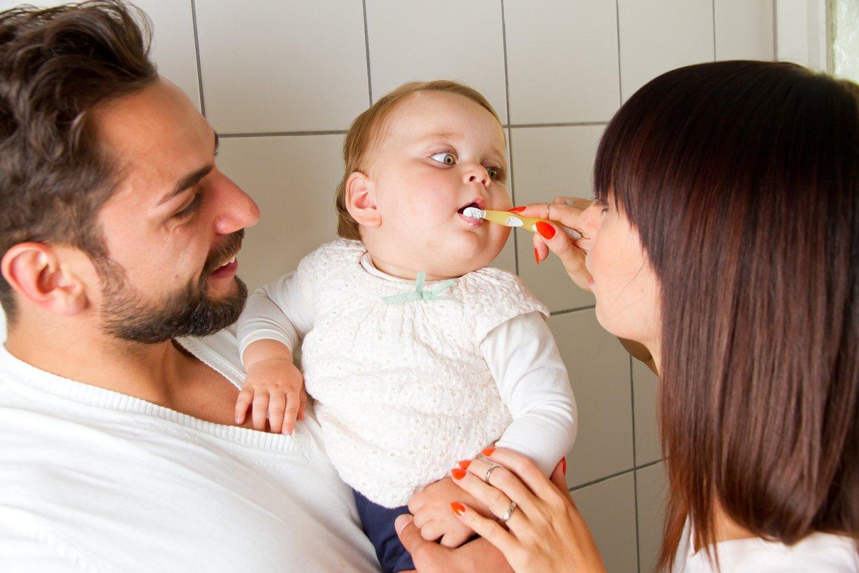 Kind will nicht Zähne putzen Tipps