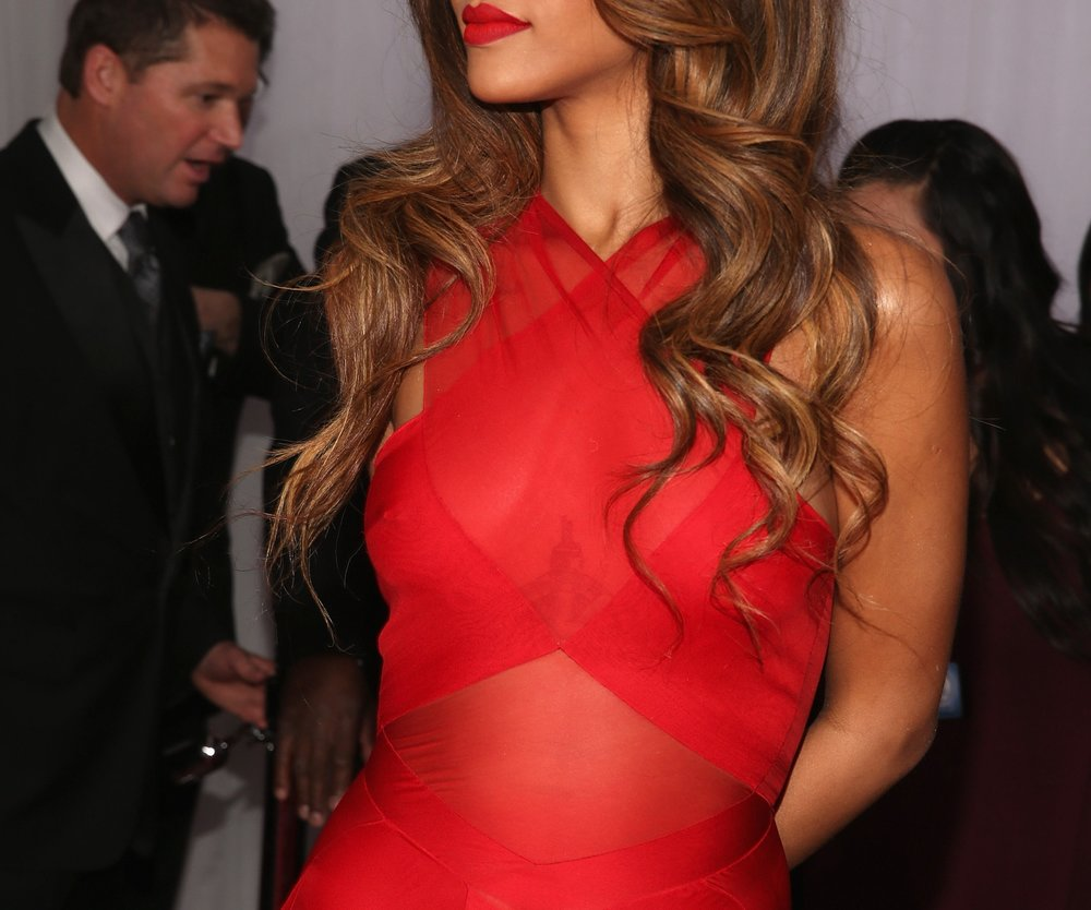 Rihanna: Bereut sie Affäre mit Drake?