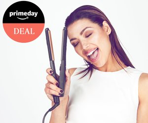 ghd Glätteisen so günstig wie nie am Amazon Prime Day
