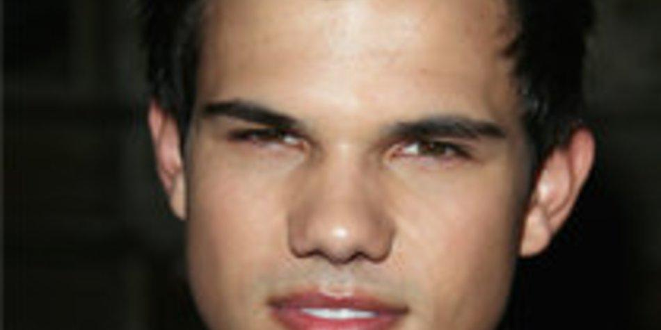 Taylor Lautner: Comic-Biografie