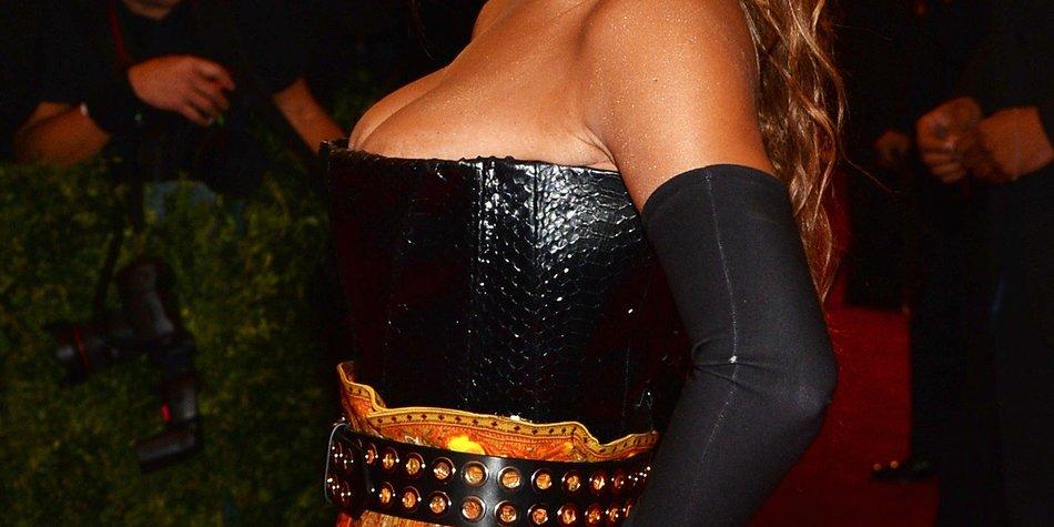 Beyonce: Ist sie wieder schwanger?