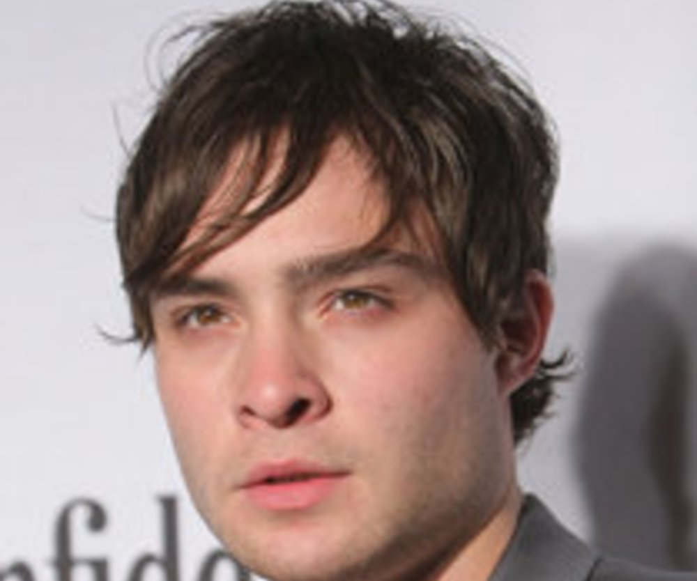 Ed Westwick - ein Brite erobert die Upper East Side