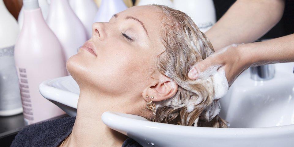 Bei stimcensasa: braunen haaren strähnchen Welche Strähnchenfarbe
