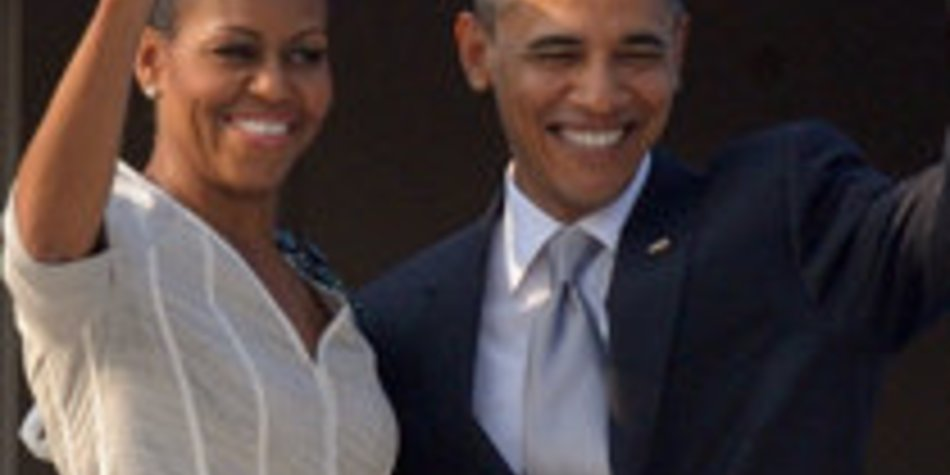 Barack & Michelle Obama: Keine Einladung zu Prinz Williams Hochzeit!