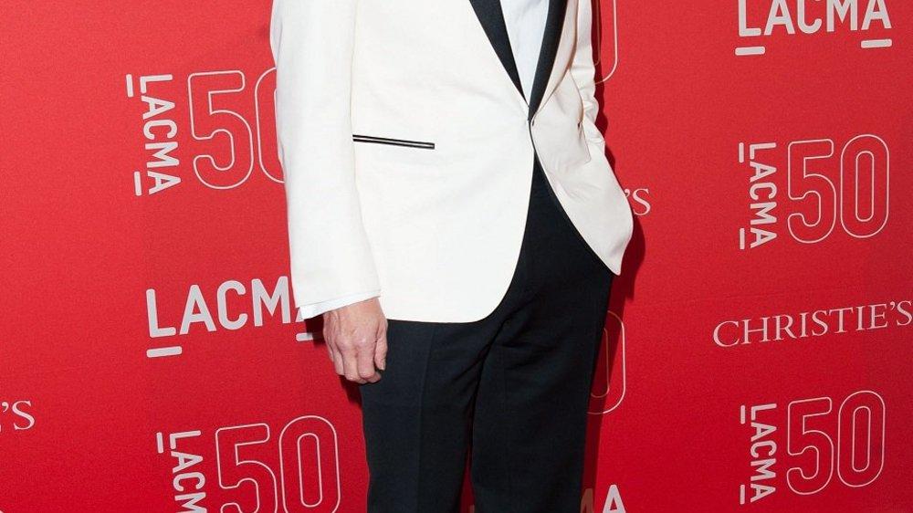 """Ace Ventura""-Star Jim Carrey veralbert Hugh Jackman"