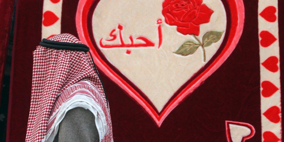 Valentinstag international