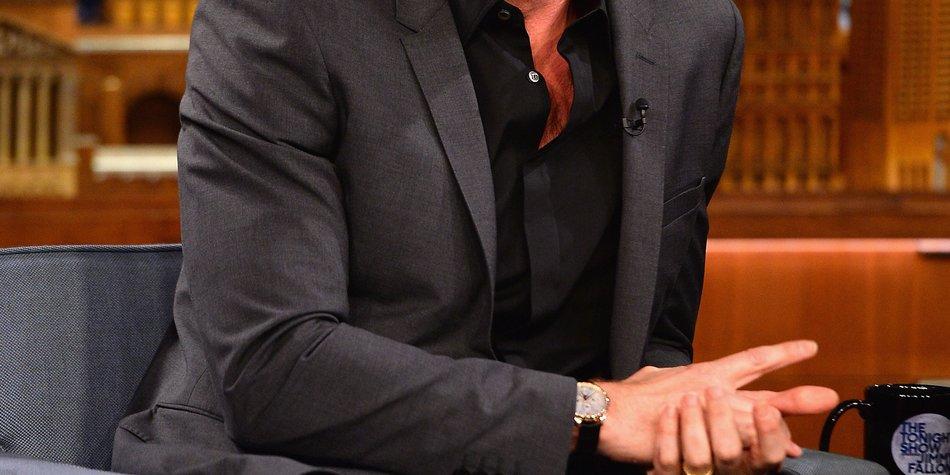 Hugh Jackman: Der treuste Mann Hollywoods?