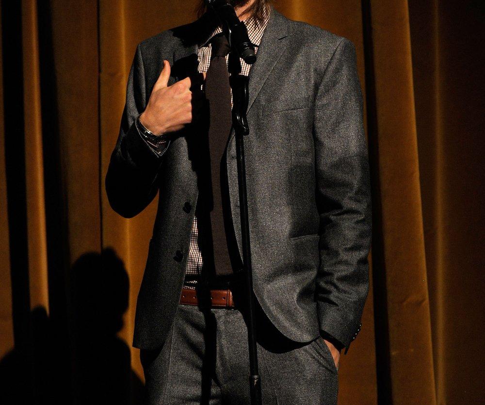 Ashton Kutcher: Süße Liebeserklärung an Wyatt