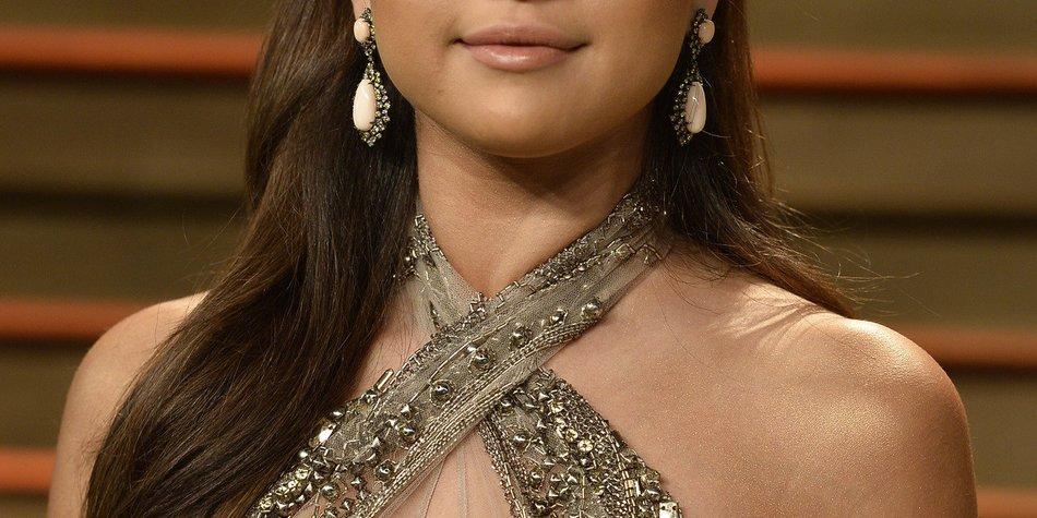 Selena Gomez und Vanessa Hudgens lassen es nach den Oscars krachen
