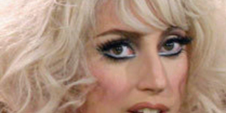 Lady Gaga trauert um ihren Großvater