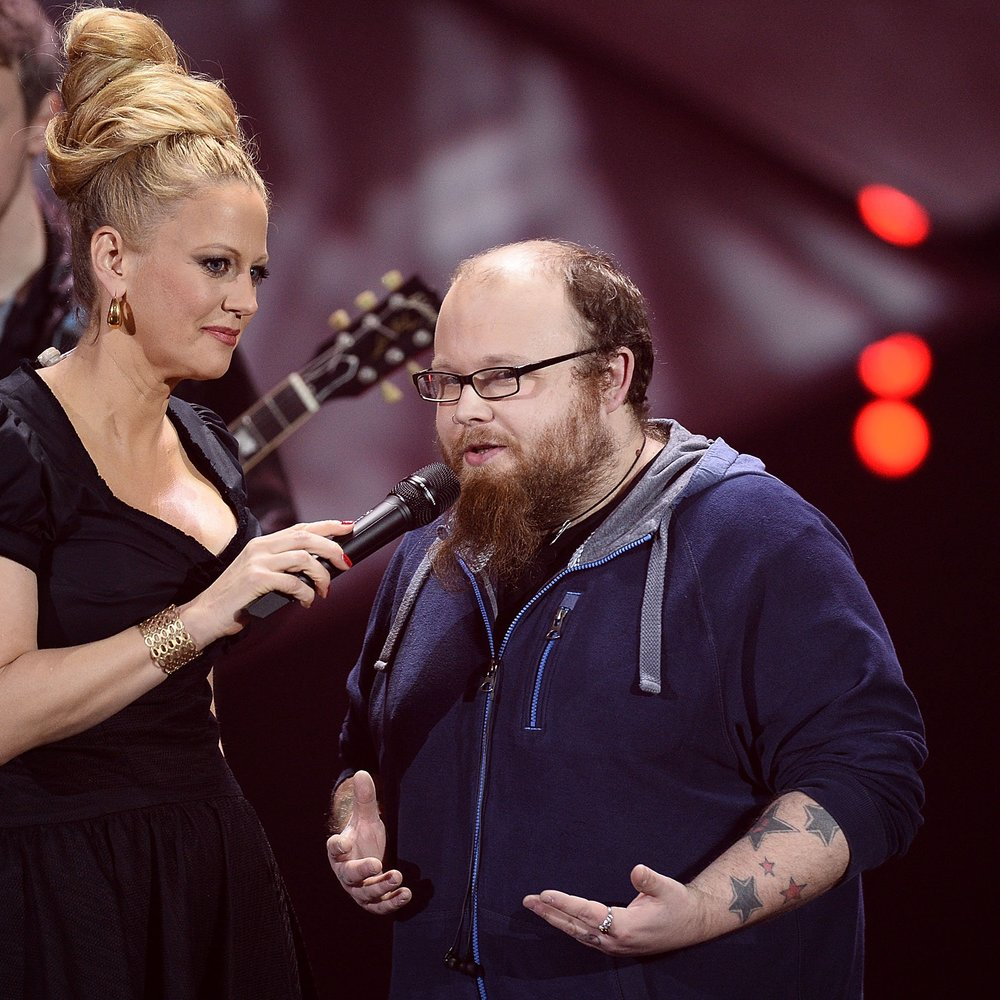 Eurovision Song Contest: Andreas Kümmert will nicht nach Wien
