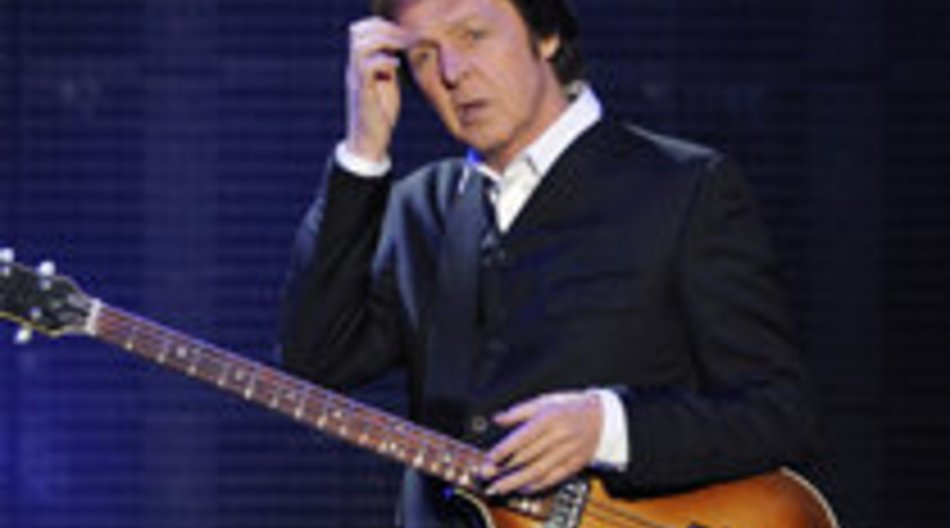 "Paul McCartney: Ehe war ""Fehler des Jahrzehnts"""