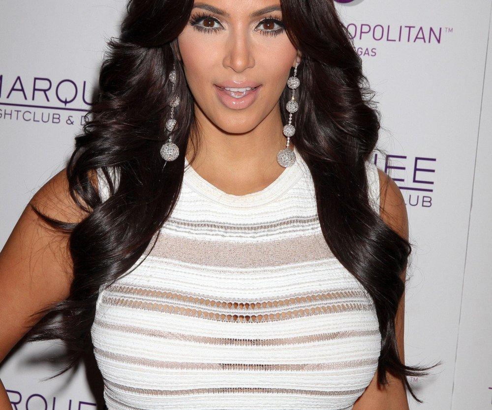 Kim Kardashian als Schauspielerin