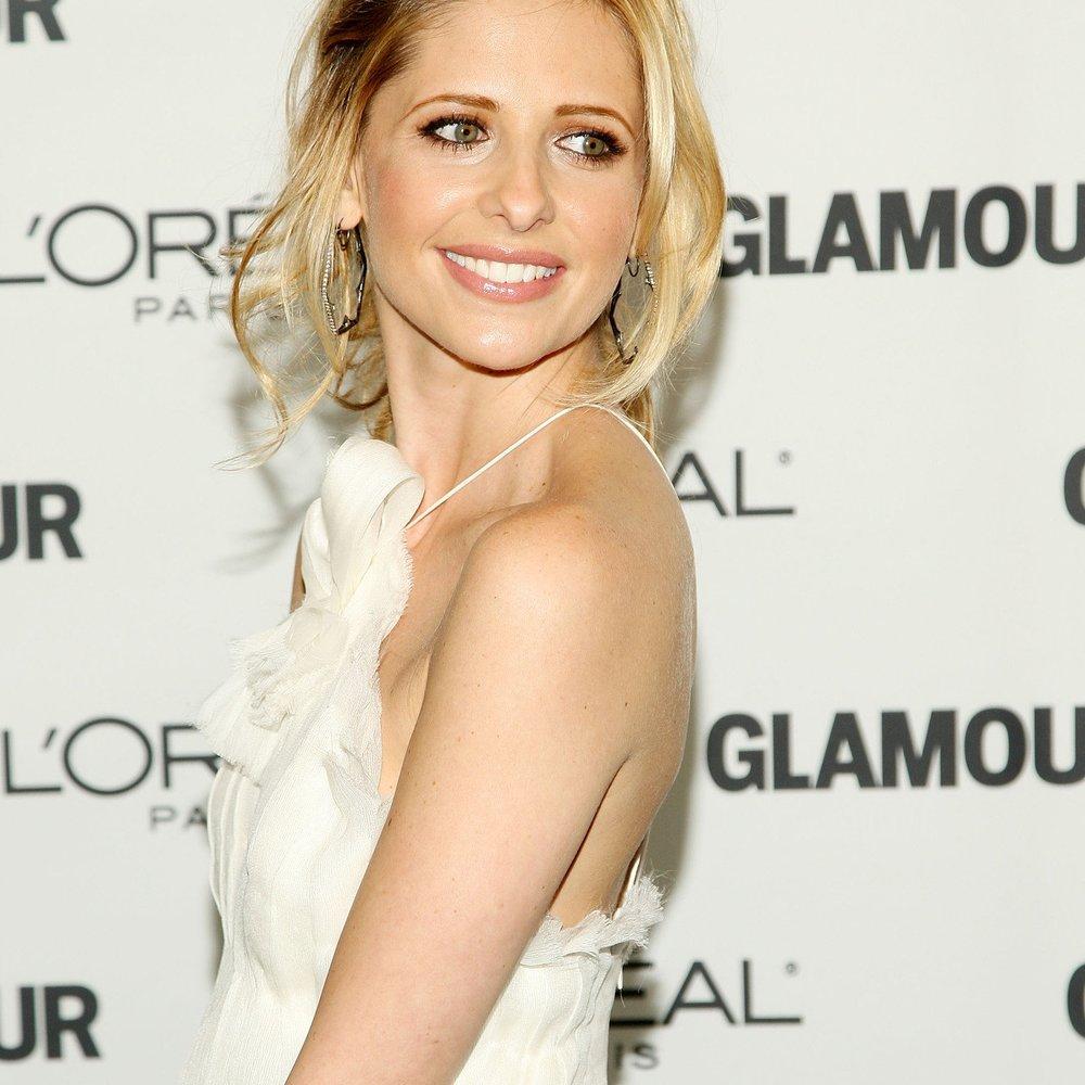 Sarah Michelle Gellar: Mit Buffy im Kino?
