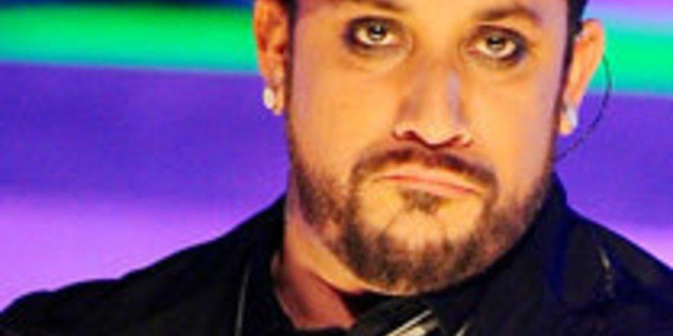 Backstreet Boys-Mitglied A.J. McLean: Reha-Klinik