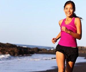 Joggen: Abnehmen durch Intervalltraining