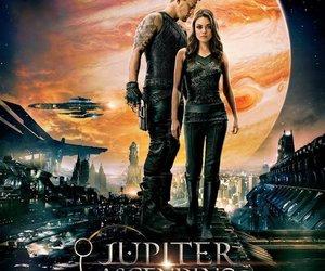 Jupiter Ascending: Eine intergalaktische Seifenoper