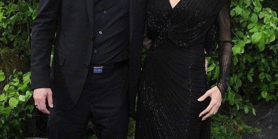 Angelina Jolie: Hat sie etwas gegen Georges Verlobte?