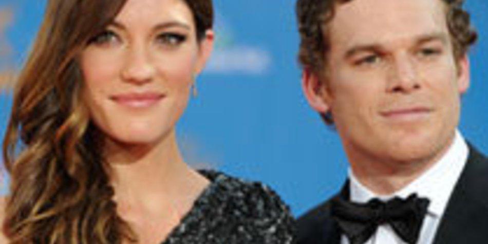 Dexter: Michael C. Hall und Jennifer Carpenter lassen sich scheiden