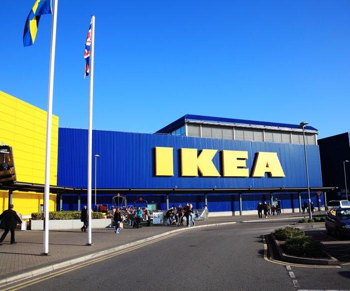Ikea duft