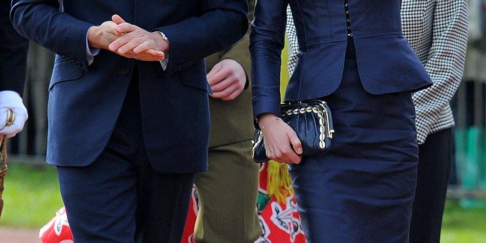 Kate Middleton: Das ist ihr Style!