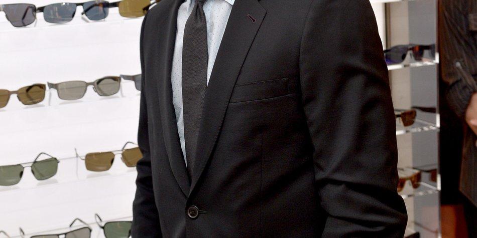 Patrick Dempsey engagiert sich weiterhin gegen den Krebs