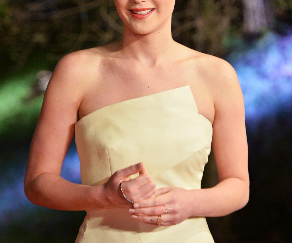 Jennifer Lawrence hortet Sexspielzeug
